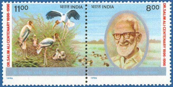 Salim Ali A true lover of Birds