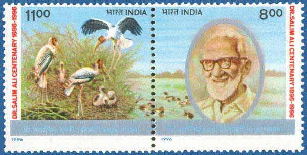 Salim Ali A true lover of Birds