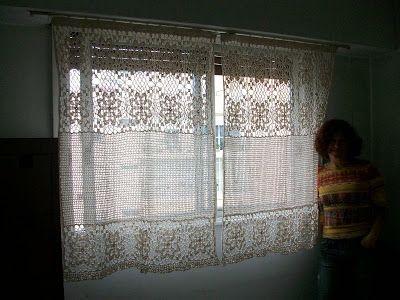 Tramando Tramas: cortinas