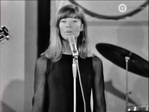 Françoise Hardy Tous les garçons et les filles(画像あり)