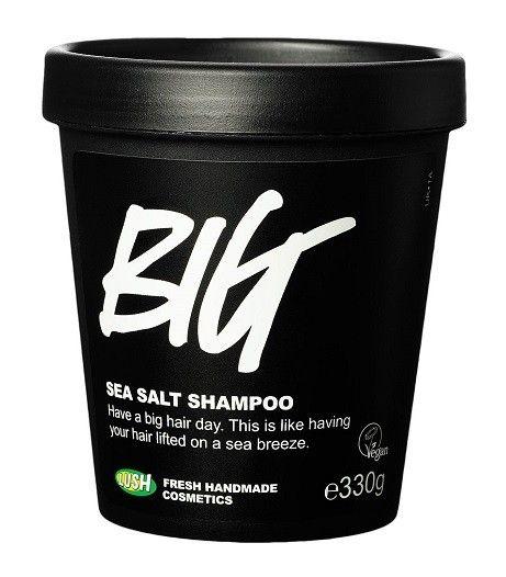 Big Shampo fra Lush