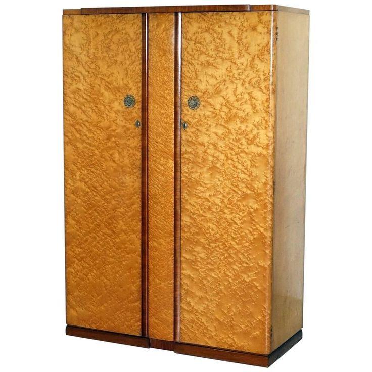 3073 migliori immagini art deco furniture su pinterest for Arredamento art nouveau