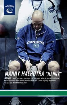 Manny Malhotra