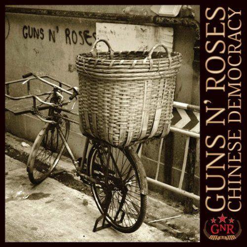 Guns N' Roses Chinese Democracy