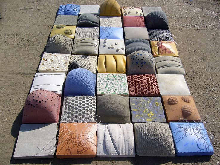 Rebecca Fairley Oca Textiles Tutor Garden Ideas