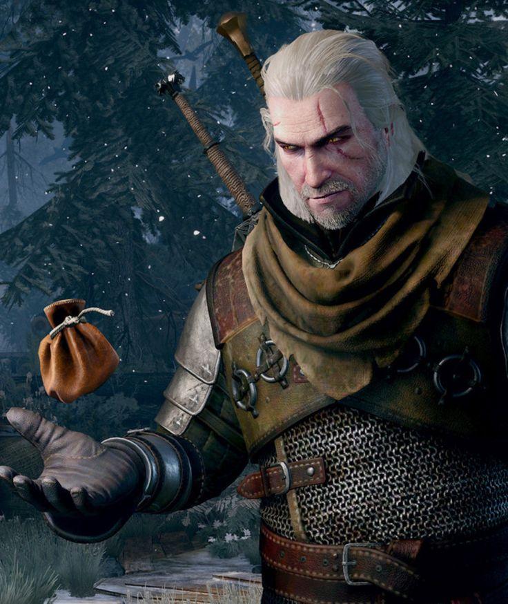 """DIE BESTEN TIPPS FÜR DAS ROLLENSPIEL DES JAHRES So meistern Sie den Einstieg in """"The Witcher 3"""" Ab 19. Mai für PC, PS4 und Xbox One"""