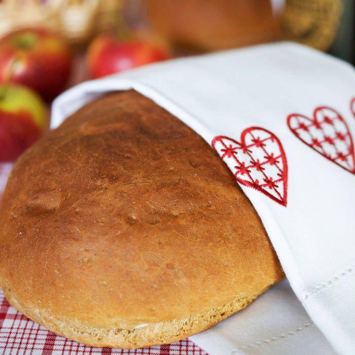 Vörtbröd – recept