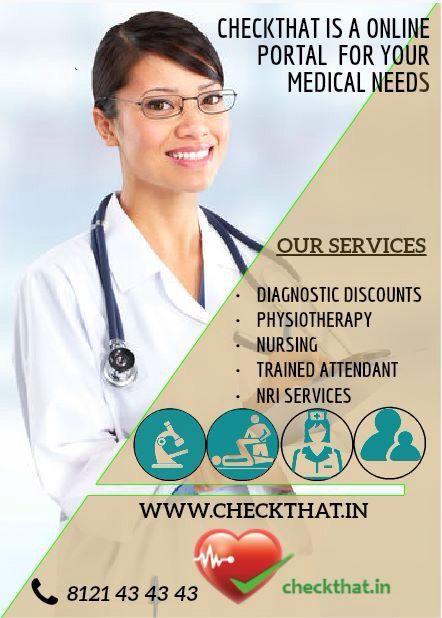 Best online diagnostic discount portal