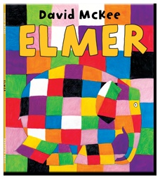 Elmer by David McKee published by Andersen Press. Narrated for Me Books by Mike Wozniak.