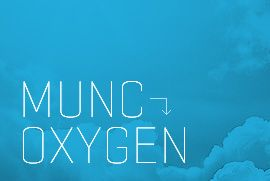 Oxygen for the web and graphic design studio