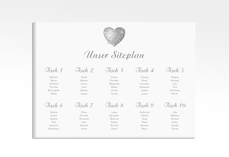 Der Sitzplan Der Kollektion Rimini Zeigt Allen Gasten Wo Sie Sitzen Auf Einer Edlen Leinwand Gedruckt Ist Er Fert Leinwand Hochzeit Karte Hochzeit Sitzplan