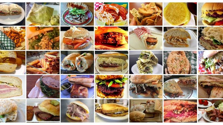 The 35 Essential Montreal Sandwiches - Eater Montreal