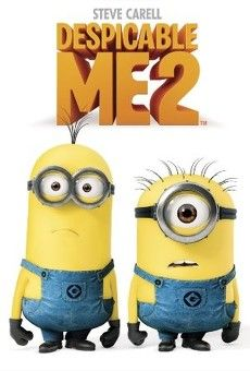 Despicable Me 2 - Online Movie Streaming - Stream Despicable Me 2 Online #DespicableMe2 - OnlineMovieStreaming.co.uk shows you where Despicable Me 2 (2016) is available to stream on demand. Plus website reviews free trial offers  more ...