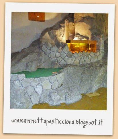 Terzo post di informazioni sul Ricovero all' Oasi di Troina – Le visite mediche