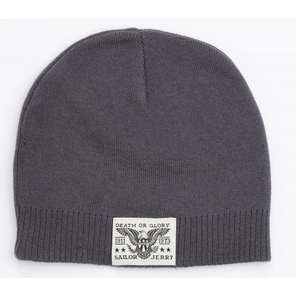 Sailor Jerry Toque available at Adrenaline Toronto.