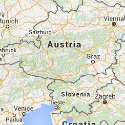 Snow report Austria - current snow reports Austria