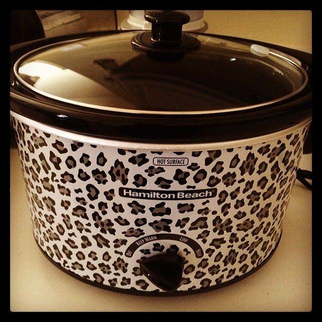 Ha, I don't cook but if I had this I just might! (: