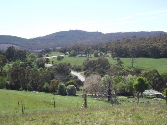 Koetong from the High Country Rail Trail | Jims-Life-Log