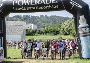 2012 As Somozas no dejó de pedalear