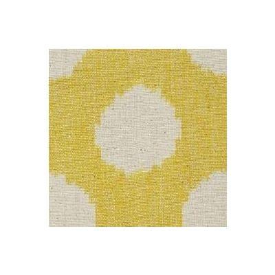 Ikat Spot Yellow - No Chintz