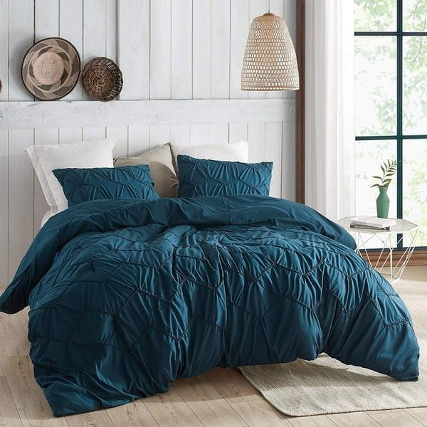 Overstock Com Online Shopping Bedding Furniture Electronics Jewelry Clothing More In 2021 Bedroom Comforter Sets Comforter Sets Blue Comforter Bedroom Navy blue twin xl comforter