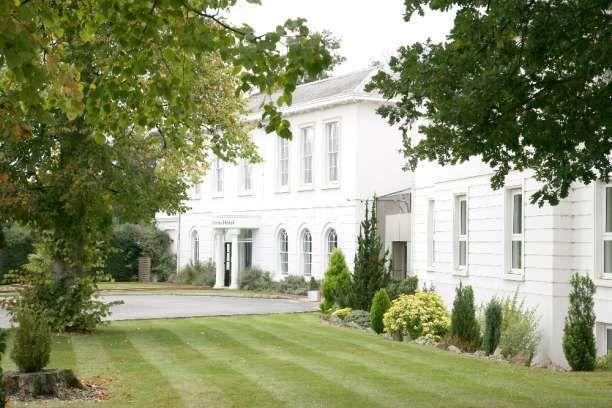 Manor of Groves wedding venue in Sawbridgeworth (nr Harlow), Hertfordshire