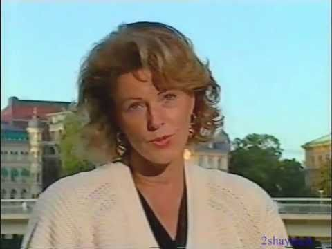 Frida (ABBA) : Saltwater (Julian Lennon) 1992 HQ Stereo - YouTube