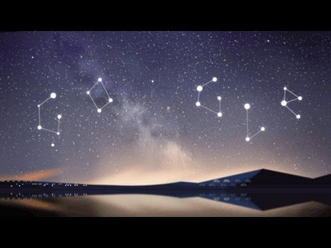 ▶ Perseid Meteor Shower 2014 - Google Doodle - YouTube