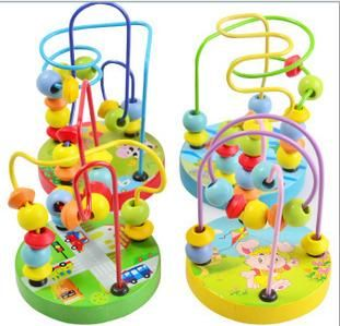 Have you seen this product? Check it out! Wooden toy educational toys beaded mini around the bead educational toys - US $6.80 http://babykidsusa.com/products/wooden-toy-educational-toys-beaded-mini-around-the-bead-educational-toys/