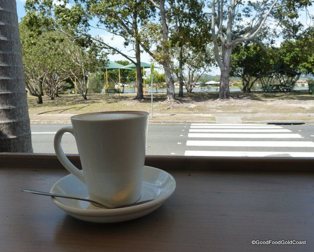 Great coffee and healthy food away from the rat race at the Lakeview Cafe and General Store. Review on http://www.foodgoldcoast.com.au/lakeview-cafe-and-general-store/