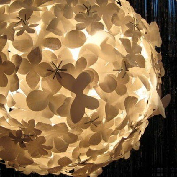 die 25 besten ideen zu lampen selber machen auf pinterest. Black Bedroom Furniture Sets. Home Design Ideas