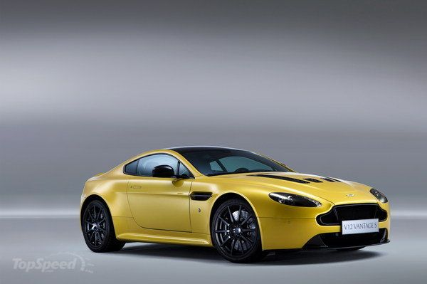 Aston-Martin cars - specifications, prices, Pictures - Top Speed