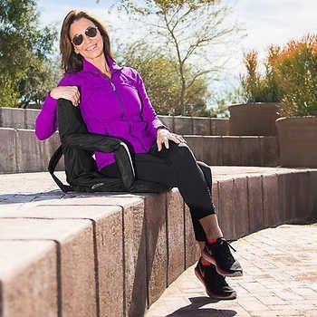 Cascade Mountain Tech Reclining Outdoor Chair 2-pack