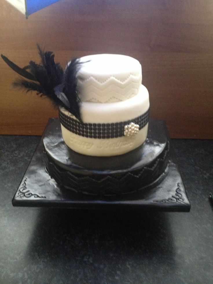 Best Cakeideas Images On Pinterest Biscuits Birthday Ideas - Formal birthday cakes