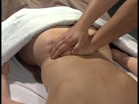 M2m Massage Video