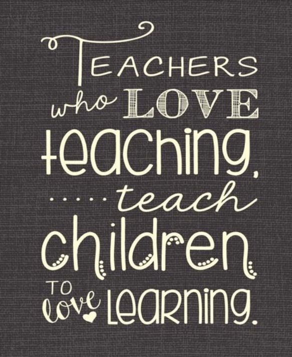 72 Best Teacher Quotes Images On Pinterest