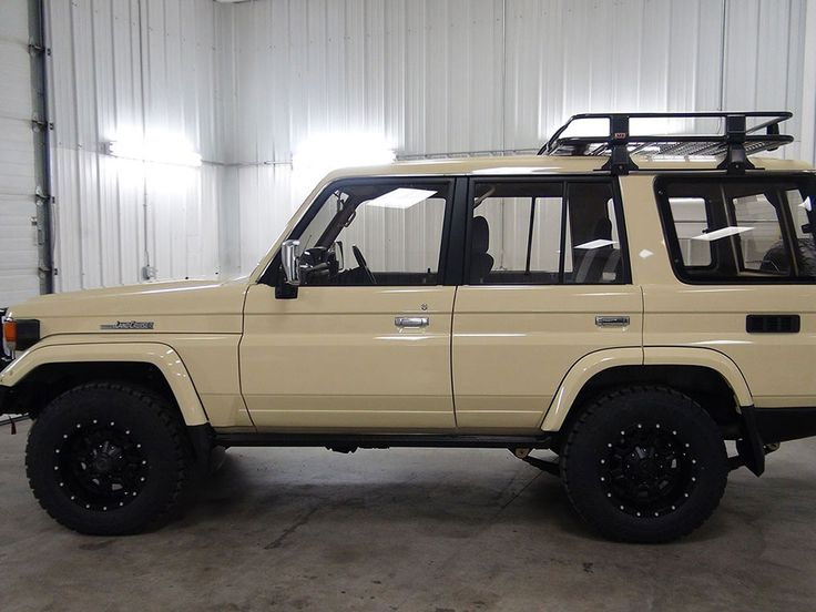 Land Cruisers Direct   1990 Toyota Land Cruiser HZJ77 ZX  1186. 121 best Vehicles images on Pinterest   Toyota trucks  Car and