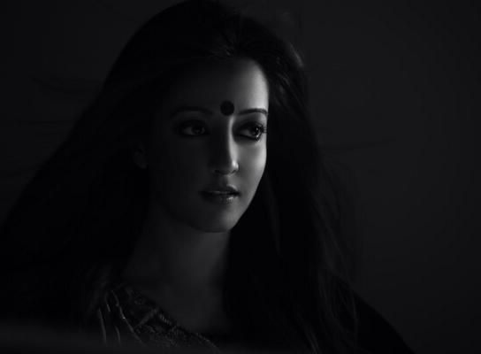Raima Sen to play Grandmother Suchitra Sen for a biopic titled 'Nayika' directed by Abhijit Chaudhuri.