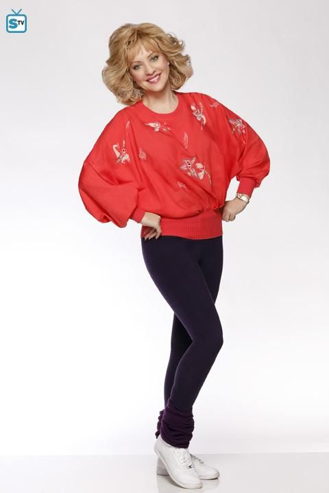 Photos - The Goldbergs - Season 1 - Cast Promotional Photos - the ...