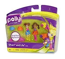 mini polly pocket coloring pages - photo#34