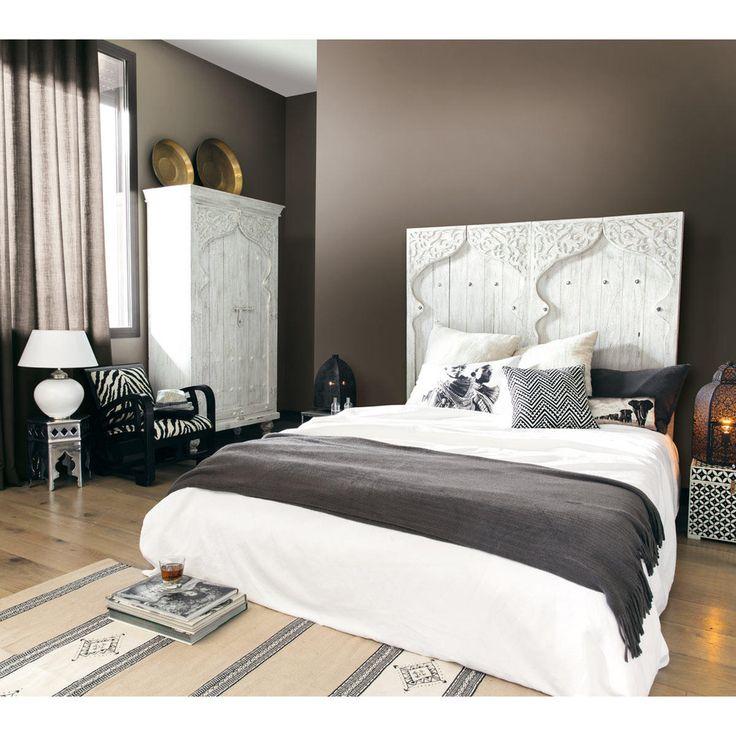17 meilleures id es propos de armoire maison du monde sur pinterest chevet maison du monde. Black Bedroom Furniture Sets. Home Design Ideas