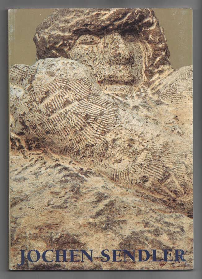Elegant Jochen Sendler Steinskulpturen Text Andreas K hne M nchen Braunstein