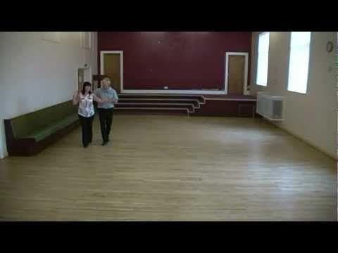 A LOVE WORTH WAITING 4 PARTNERS  ( Western Partner Dance )