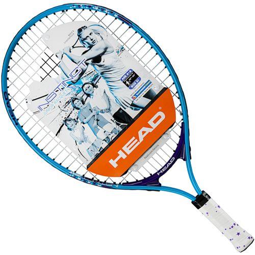 HEAD Instinct 21 Junior HEAD Junior Tennis Racquets