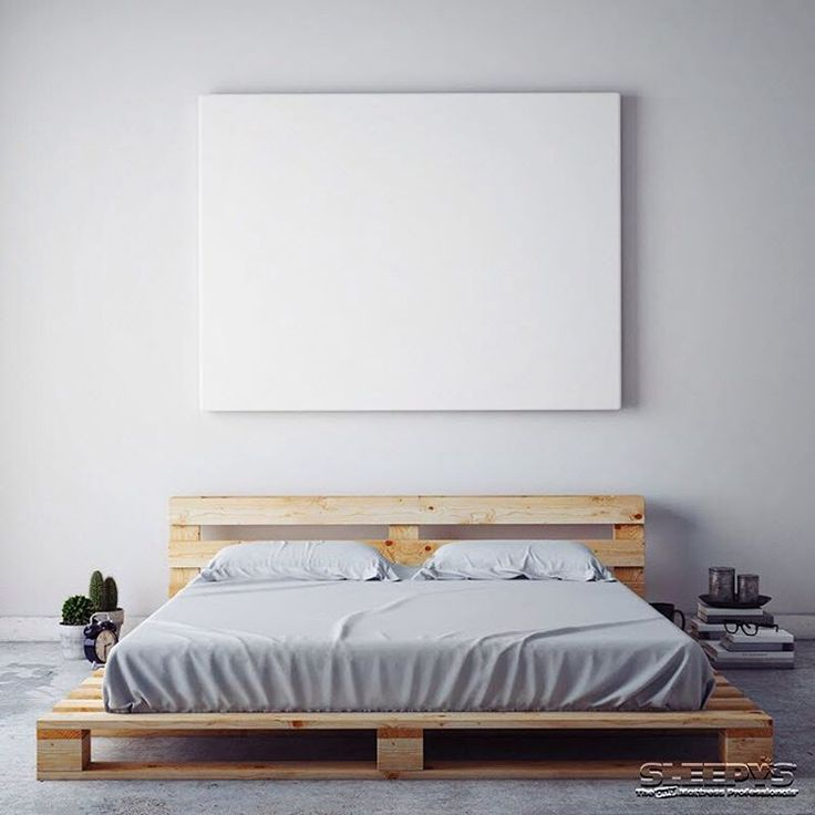 or to this minimalist bedroom We kind