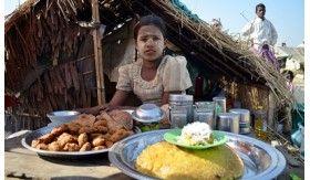 Memberi Tempat Bernaung Layak untuk Rohingya di Bangladesh