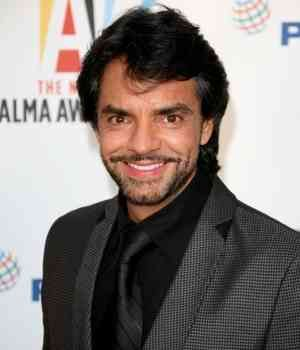 Eugenio Derbez sufre aparatoso accidente