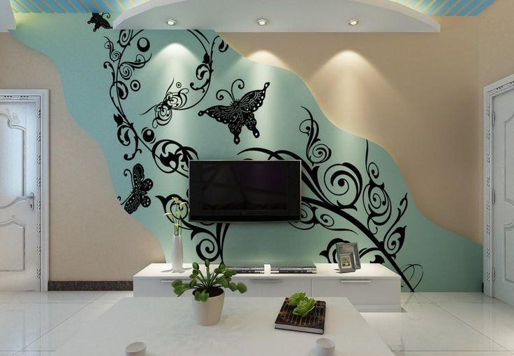 Nice Unique Wall Decor Ideas