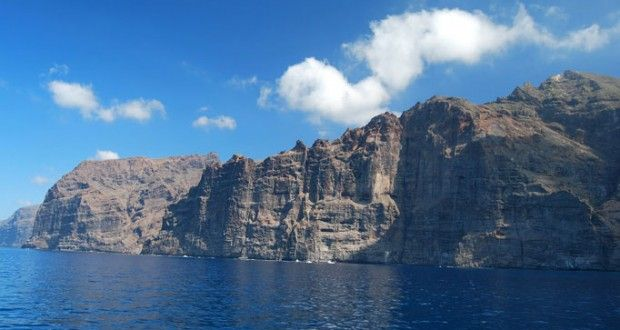 Los Gigantes Tenerife