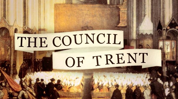 council of trent (CC timeline C1 W14)
